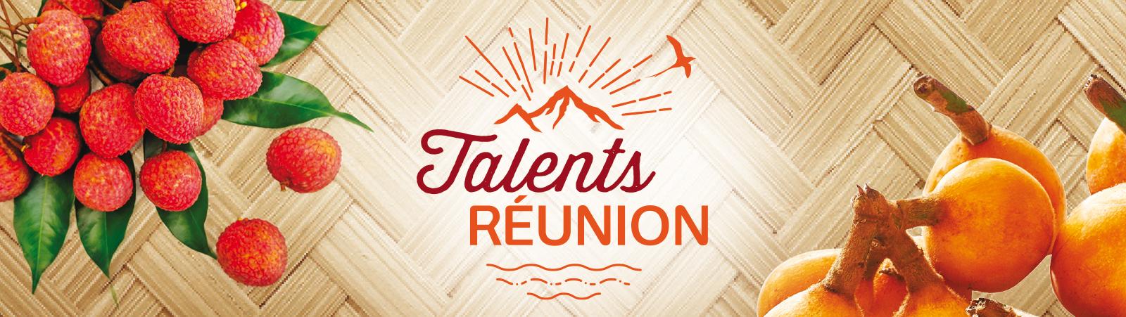 Talents Réunion l'export
